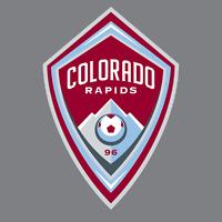 Colorado Rapids Vinyl Sticker / Decal *MLS *Soccer *Western*Denver *Football*FC