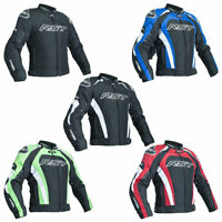 RST Tractech Evo 3 CE Motorbike Motorcycle Textile Jacket - All Colours & Sizes