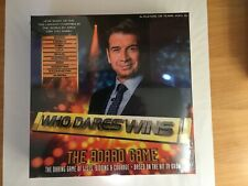 'Who Dares Wins' board game. Brand new sealed RRP £20.00