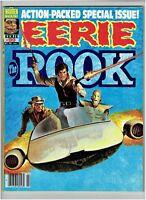 Eerie #99 Canadian Price Variant Warren Magazine 1979 rare