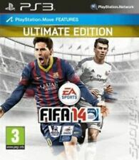 FIFA 14 - Ultimate Edition (PS3 Game) *VERY GOOD CONDITION*