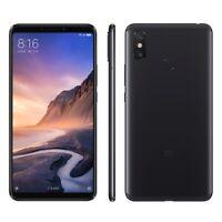 XIAOMI MI MAX 3 6.99'' 128GB OCTA CORE DUAL AI CAMERAS 4G LTE SMARTPHONE