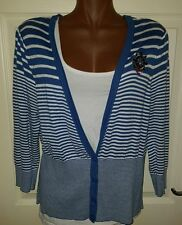 Button V Neck 3/4 Sleeve NEXT Jumpers & Cardigans for Women