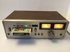 s l225 8 track player recorder 8 track players ebay 8 track player wiring diagram at alyssarenee.co