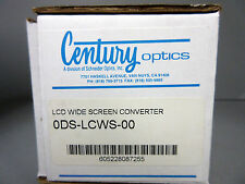 """New Century LCD Widescreen Converter for Camcorders with 2.5"""" LCD Monitor"""