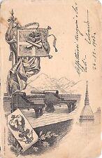 499) TORINO, REGGIMENTO ARTIGLIERIA DA FORTEZZA.