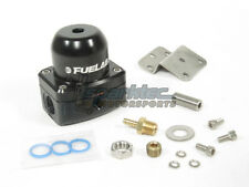 Fuelab In-Line Fuel Pressure Regulator -6AN / Standard Seat / EFI (25-90 PSID)