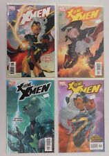X-TREME X-MEN #36-39 STORM: THE ARENA 1-4 - Marvel Comic Run