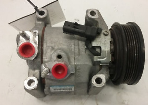 2011-2016 CHRYSLER TOWN & COUNTRY AIR CONDITIONER A/C AC COMPRESSOR