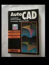 AUTO CAD applicazioni per architetti e ingegneri (GRUPPO EDITORIALE JACKSON)