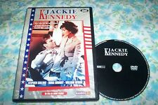 DVD JACKIE KENNEDY FILM AVEC STEPHEN COLLINS ET roma downey