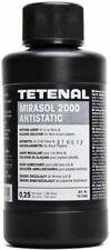 Tetenal 101080 Mirasol 2000 Antistatic/Glanzol Netzmittel [0,25 ltr Konz.] Akku