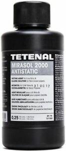 MIRASOL 0,25 Liter Konzentrat  Antistatic/Glanzol Netzmittel