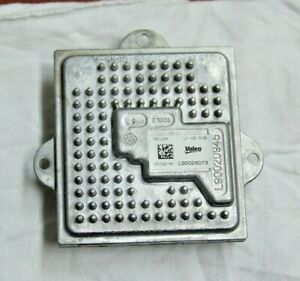 OEM 13-17 GMC Acadia Xenon Ballast Control Unit Module Computer HID D3S Bulb Kit