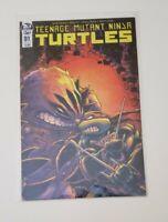 Teenage Mutant Ninja Turtles #91 Kevin Eastman IDW