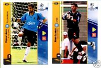 Panini-Fussball -Trading Cards-Champions League-2008/09