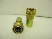 """(NEW) Foster H2 1/4"""" Female Pipe Quick Disconnect Socket H2S One per sale"""