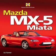 Mazda MX-5 Miata (Haynes Enthusiast Guide)