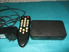 Suddenlink Cable Box  With Power Supply - Used