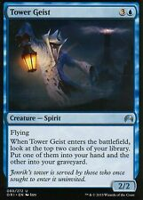 4x Tower Geist   NM/M   Magic Origins   MTG