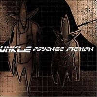 Unkle Psyence fiction (1998, #5409702) [CD]