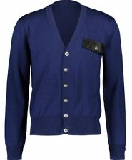 Versus Versace men's cardigan size 50IT(L) - Lion's head, made in Italy