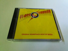 "ORIGINAL SOUNDTRACK ""FLASH GORDON"" CD 18 TRACKS QUEEN BSO OST BANDA SONORA"
