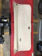 2010-2013 Lexus Rx350 Tail Gate Lower Trim Panel Tan Color