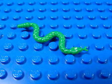 LEGO- MINIFIGURES  SERIES [5] X 1 SNAKE FOR THE EYGPTION QUEEN  SERIES 5 PARTS