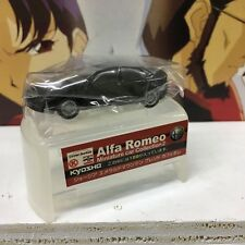 Kyosho Miniature car collection 2 Alfa Romeo 159 1/100