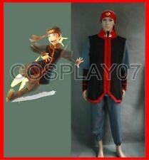 Cosplay Costume Popular Avatar: The Last Airbender Avatar`Aang