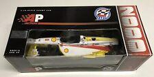 Action Kenny Brack 2000 Shell Reynard CART Indycar #8 1/18  1 of 2502 NIB +