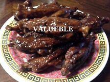 NEW Valueble Homemade Saucy~Sticky~Turkey Wings Recipe So Delicious! A MUST TRY!