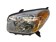 For 2004-2005 Rav4 Headlight Headlamp Assy W/Bulb Lh