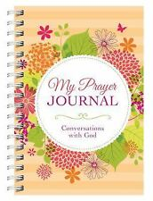 My Prayer Journal: Conversations with God