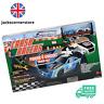 Kids Car Racing Crash Racers Figure 8 Circuit Track Set Boys Girls Toy Race Fun