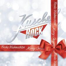 KUSCHELROCK CHRISTMAS, MARIAH CAREY, MICHEAL JACKSON,WHAM!, DIDO+  2 CD NEU