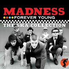 Madness:  Forever Young - The Ska Collection [CD] - BRAND NEW COMPANY SEALD