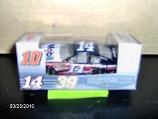 2012 Action Tony Stewart # 14 Mobil 1 1/64th