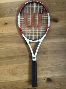 Wilson ProStaff 95S (Spin) Tennis Racket. Grip 3. Immaculate Condition