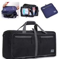 Folding Travel Bag Waterproof Travel Duffel Luggage Bags Men Women Protable Gym