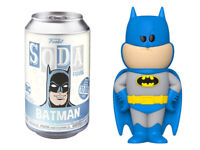 Funko Vinyl Soda: DC Batman - NEW!!