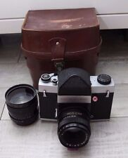 Kiev 6C Arsenal + lens Vega 12b  First camera version Very good condition