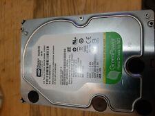 Western Digital Green 2TB SATA WD20EURX Internal Hard Disk Drive 3.5 Desktop HDD