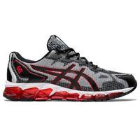 ASICS GEL-Quantum 360 6 Shoe - Men's Running - Black - 1021A337.002