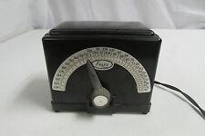 Vintage Franz Electric Bakelite Metronome Model LM-4 1960s? 1970s? LOOK!!
