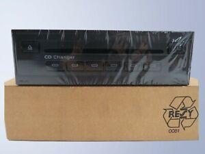 Original 6fach Chargeur De CD din Mmi 4E0057111CX Audi A6 S6 4F A8 S8 4E