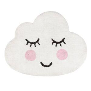 Sass & Belle Dolce Dreams Sorridente Cloud Cameretta per Bambini Tappeto