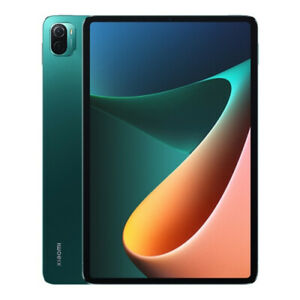 Xiaomi Mi Pad 5 Tablet PC Snapdragon 860 11 Inch 8720mAh 6GB 128GB Global ROM