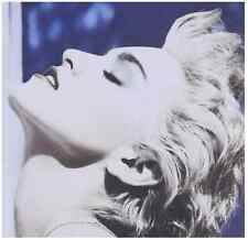 Madonna - True Blue (CD) • NEW • Papa Don't Preach, Open Your Heart